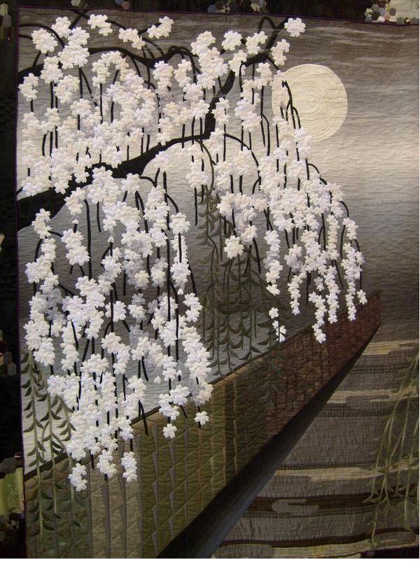 Tokyo Quilt Festival 2008