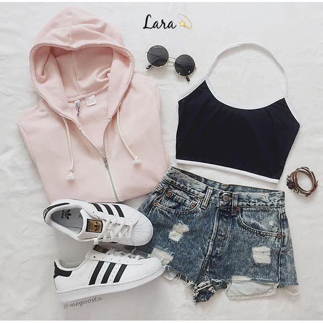 Las 25 mejores ideas sobre ropa para adolescentes en - Q esta de moda en ropa ...