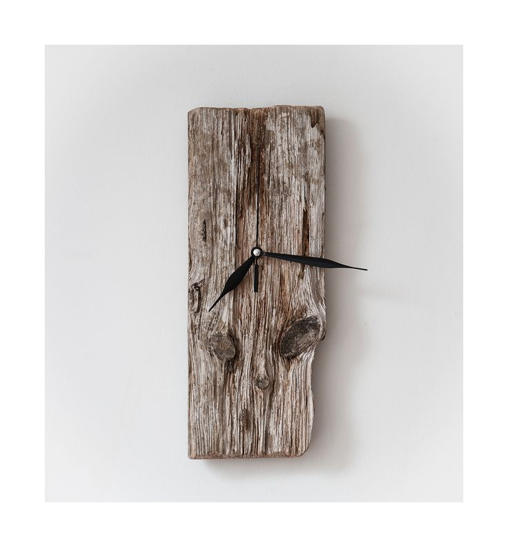 Model no 4 *). Aged wood is a beautiful way to add character to your home or garden. Developped naturally. Pine wood. Size: 30 cm x 12 cm.