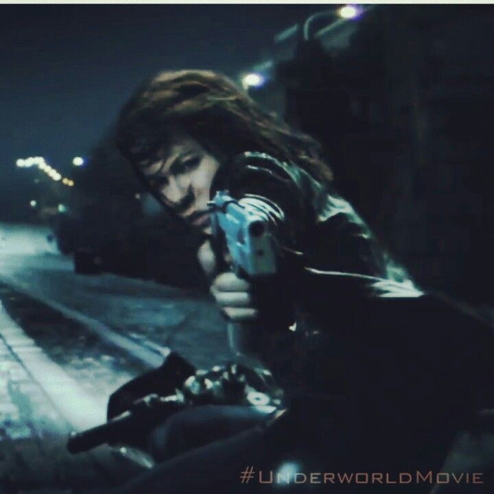 Underworld Blood Wars Selene Kate Beckinsale