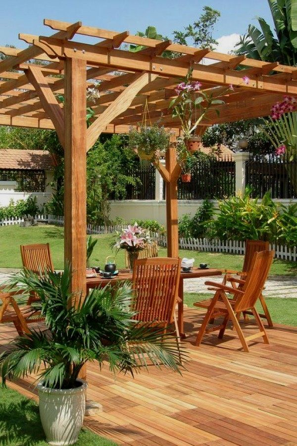 29 Beautiful Diy Garden Arbor Designs You Can Build To Complement Your Gardens Pergolas Arbors Design No 12710 G Outdoor Pergola Pergola Plans Pergola