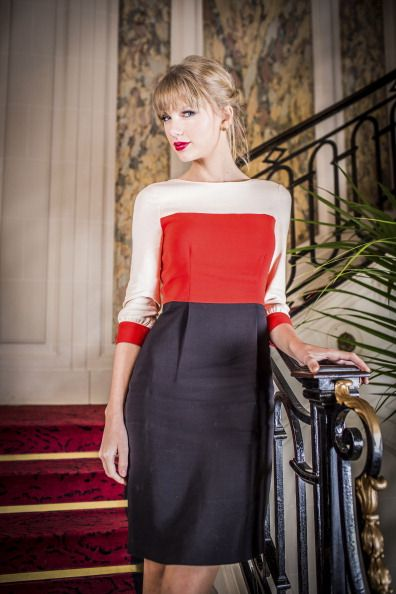 Taylor Swift - New Red Photoshoot