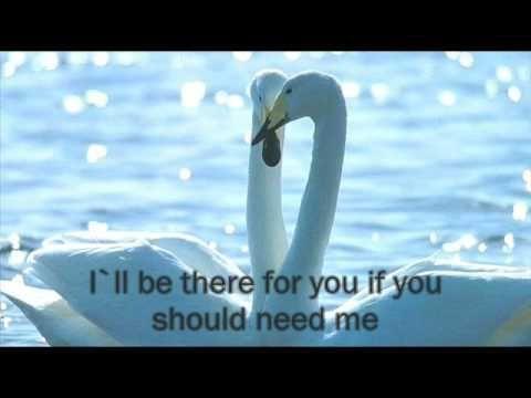 Nothing's gonna change my love for you Westlife Lyrics