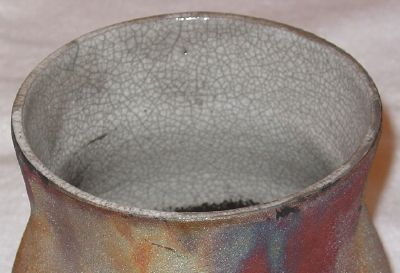 Lakeside Pottery Raku Workshop Guide