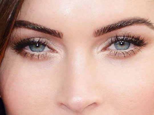 Kết quả hình ảnh cho match your eyebrow shapes perfectly