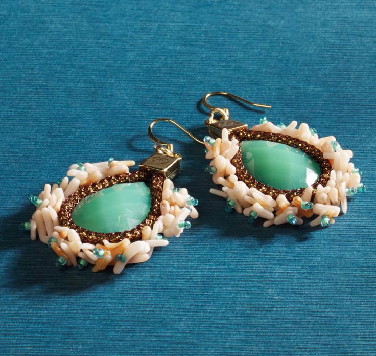 9 best Jewelry Designs with Knitted Wire images on Pinterest | Cable ...