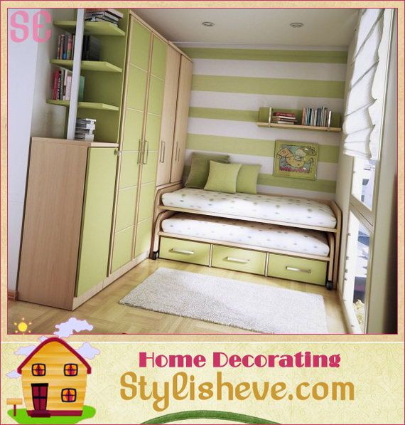 very cool idea for a small bedroom i wish i could make 11259 | 08d5ac305aa98bbd0863a3e02789d253