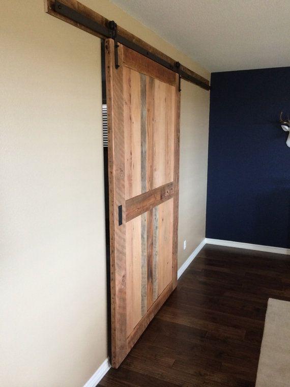 1000 id es propos de portes coulissantes de grange sur for Idee decoration porte coulissante