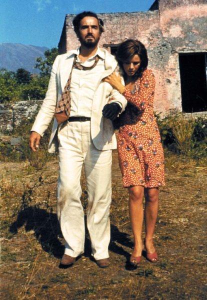 Vittorio Gassman: Profumo di donna (1974)