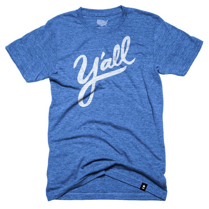 Yu0027all T Shirt