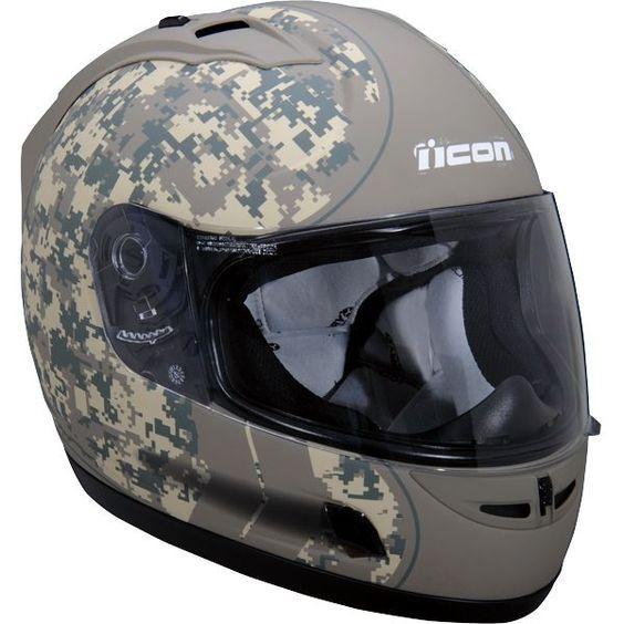 Cool Motorcycle Helmets | Pretty cool motorcycle helmet..... - AR15.COM