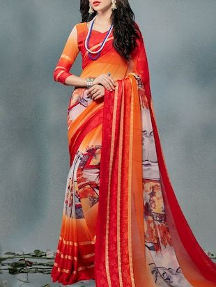 Checkout '#beautiful sarees' by 'Kriti Suman'. See it here https://www.limeroad.com/story/59ebf3e2dde6a808985ac5b2/vip?utm_source=4040152568&utm_medium=android