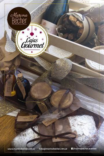 Caja Gourmet 1