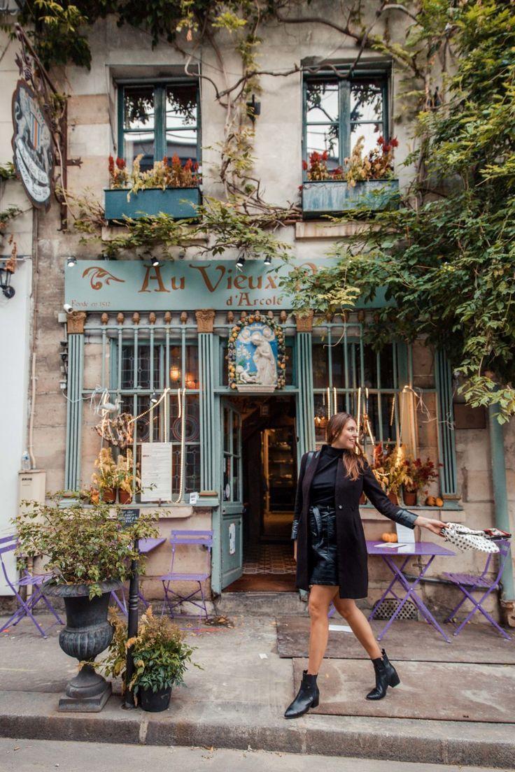Die besten Instagram-Spots in Paris – #Instagram #paris #Spots   – australia