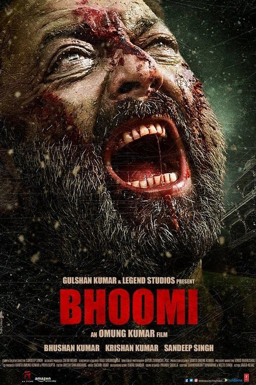 Watch Bhoomi (2017) Full Movie Online Free