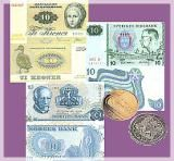 Tipping in Iceland: Scandinavian Currencies