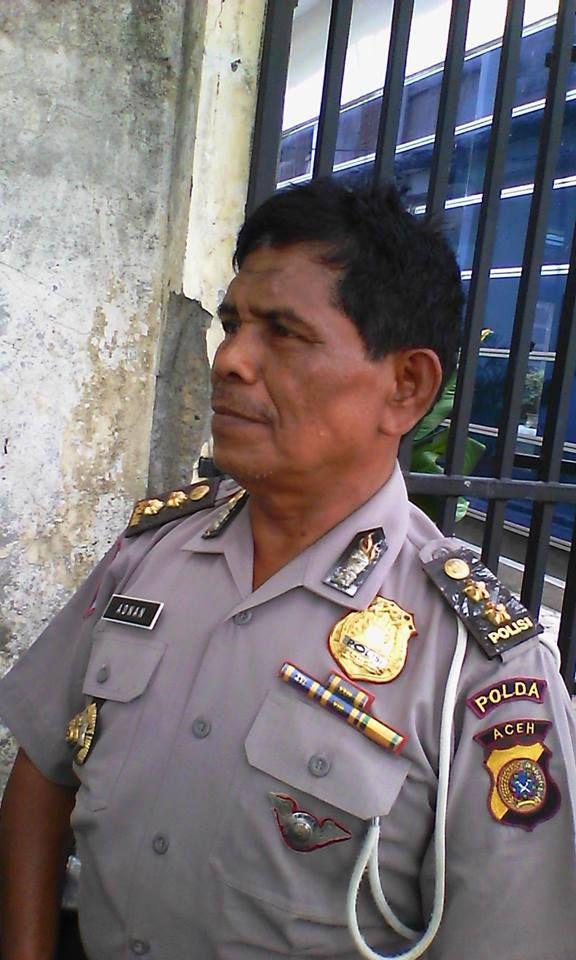 Kapolda Perintahkan Polisi MeuPep-pep Sosialisasi Pencegahan dan Kampanye Narkoba