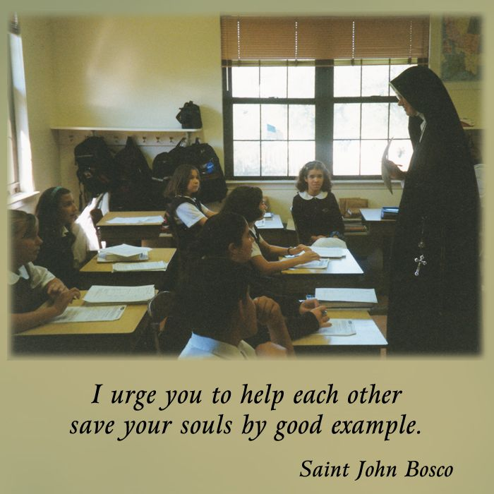 St John Bosco Quotes Education: 416 Best St. John Bosco Images On Pinterest