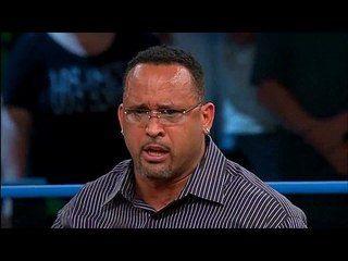 TNA Impact! Wrestling: Live from Bethlehem, Pennsylvania: MVP Makes Lashley Vs. EY -- MVP makes Lashley vs. EY for the World Title on IMPACT and then he FIRES referee Earl Hebner. -- http://www.tvweb.com/shows/tna-impact-wrestling/season-11/live-from-bethlehem-pennsylvania--mvp-makes-lashley-vs-ey