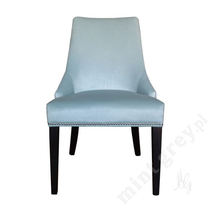 MINT GREY New York Style Interiors | produkty - meble; Krzesło HAMPTON; Stylish Chair