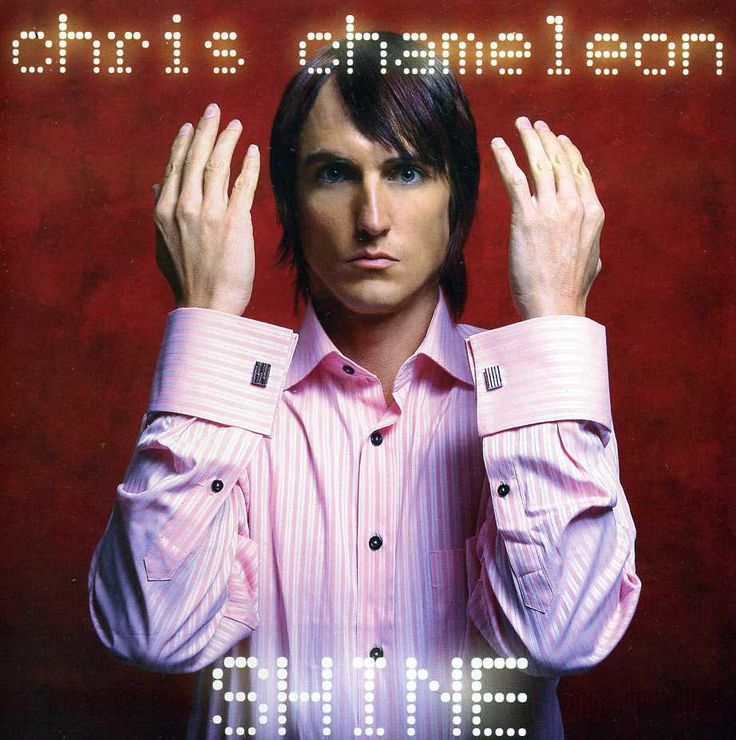 Chris Chameleon - Shine