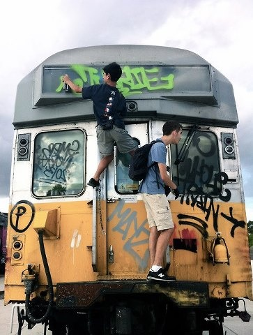 18. Con's of Transit- it has a poor image, a subject to vandalism, and restricted to certain areas