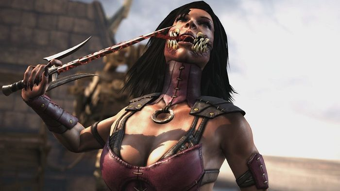 Mortal Kombat X Characters Are Coming To Injustice 2? : Games : iTech Post
