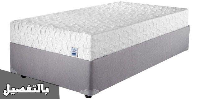 انواع مراتب ماستربد واسعارها 2020 بالمواصفات والمميزات بالتفصيل Master Bedding Mattress Home Decor