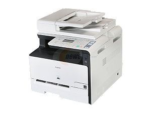 Canon All In One Color Laser Printer - would be wonderful for the office! $200