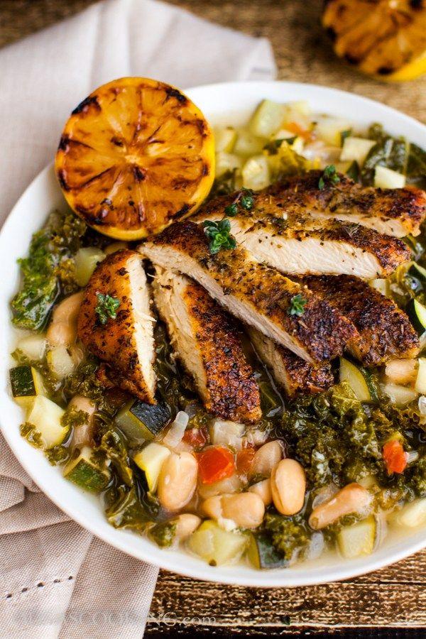 Chicken Abruzzi Recipe Chicken Recipes Poultry Recipes