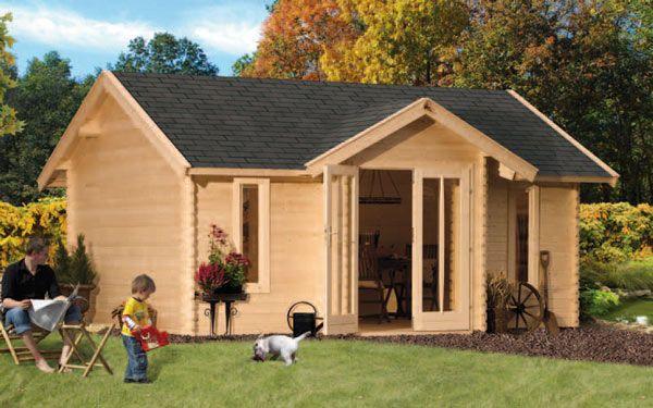 gartenhaus selber bauen kosten gartenhaus with gartenhaus. Black Bedroom Furniture Sets. Home Design Ideas