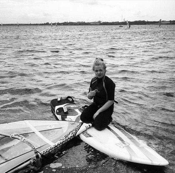 #mistral #windsurfing #mistralwindsurfing