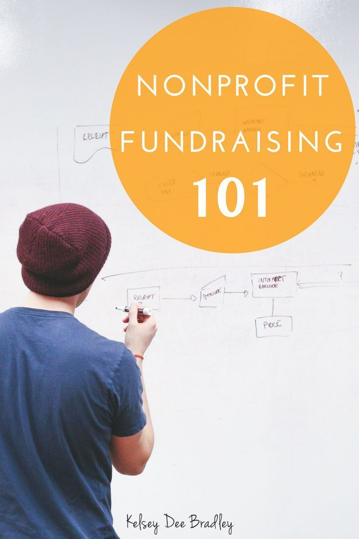May 16 Fundraising 101 521 best Charity