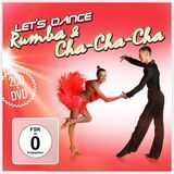 Rumba & Cha Cha Cha: Let's Dance [CD]