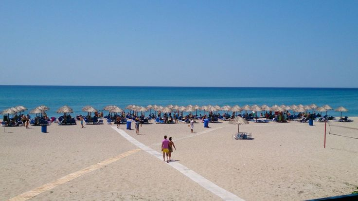 Καστροσυκιά Πρέβεζας, Iguana, μαγευτική παραλία & υπέροχο beach bar, σε αυτόν τον διαγωνισμό για δωρεάν διαμονή - Visiting Greece