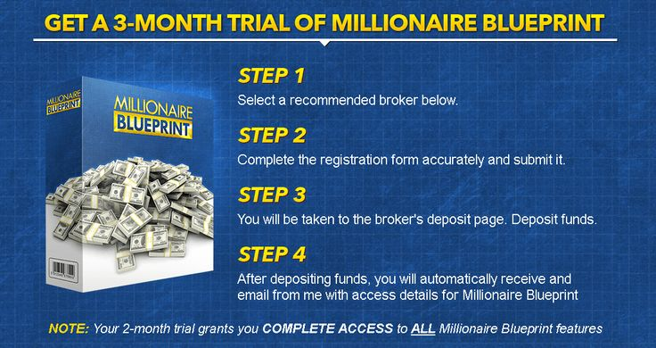 Millionaire Blueprint Review Scam System Review Millionaire - best of millionaires blueprint co promo offer