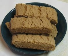 Gluteenitonta leivontaa: Wilhelmiinat