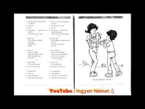 Német Magyar Lecke 15. - YouTube