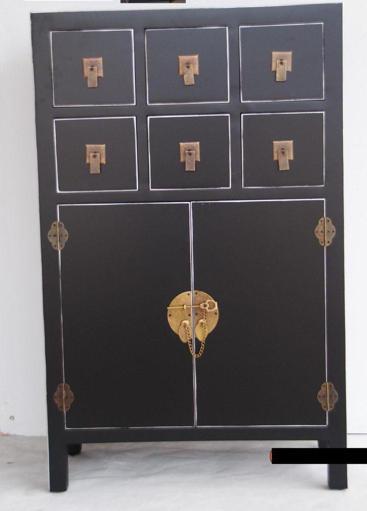 Muebles para el hogar muebles orientales recibidor for Muebles orientales antiguos