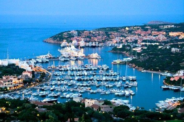 Porto Cervo, Sardegna, Italy