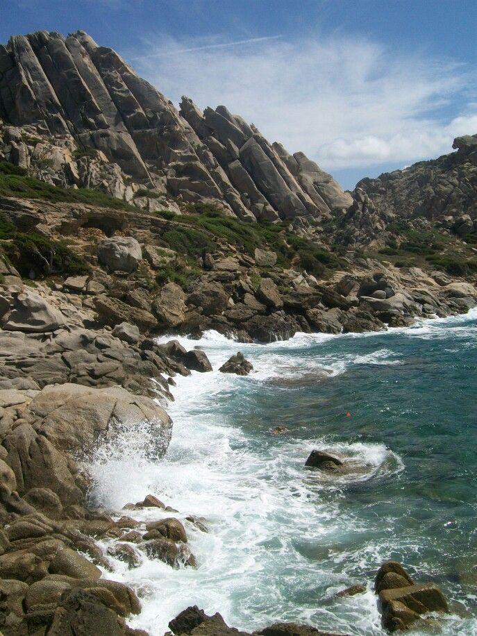 Sardegna, Italia. Agosto 2010.