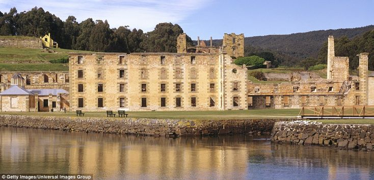 Port Arthur penal settlement was established in 1830 and is an important part of Australia...