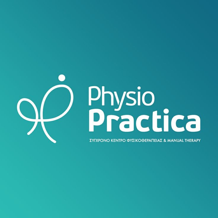 Brand new logo design for two young and passionate physiotherapists  #logotype #logo #brand #new #fresh #pp #physiotherapy #physiotherapist #manual #therapy #hands #feelbetter #design