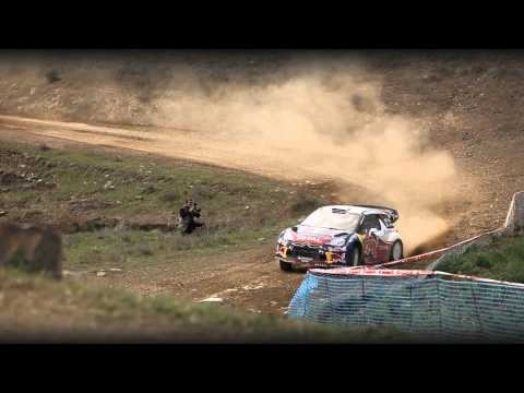 VIDEO: THE BEST OF RALLY DE PORTUGAL