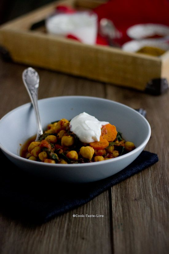 chickpea-curry-spinach-stew