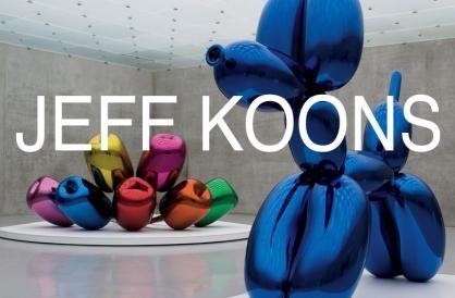 Première rétrospective majeure consacrée, en Europe, à l'oeuvre de Jeff Koons prenant pour la première fois la mesure complète de l'oeuvre de l'artiste américain, de 1979 à nos jours.