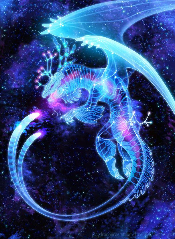 The Artwork of Dragon Racer - Imgur