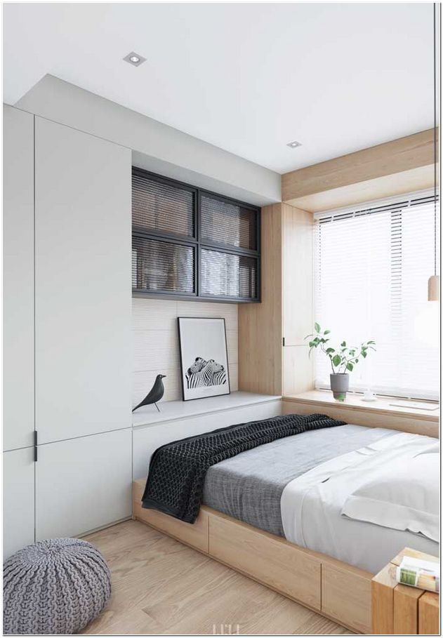 Small Bedroom Furniture Ideas In 2020 Small Apartment Bedrooms Apartment Bedroom Design Small Bedroom