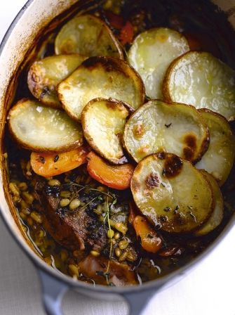 Irish stew | Jamie Oliver