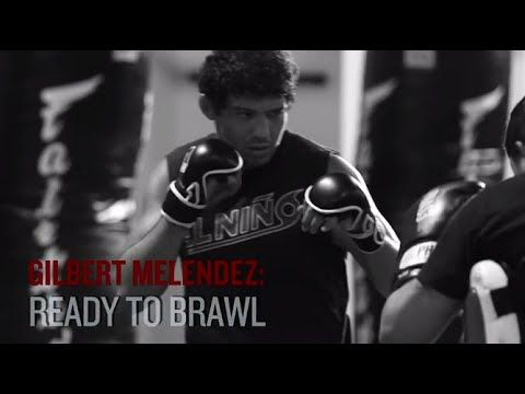 UFC (Ultimate Fighting Championship): UFC 188: Gilbert Melendez - Ready to Brawl